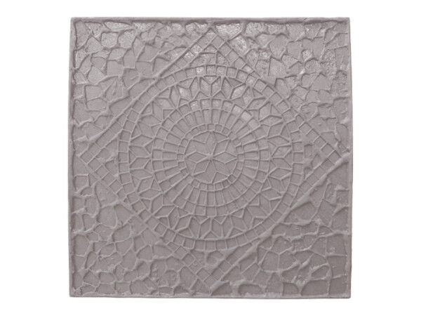 Weathered Mosaic Tile | Concrete Stamp by Walttools (Floppy/Flex)