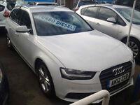 Audi A4 Avant 2.0TDIe SE