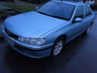 2003 Peugeot 406 2.0 hdi 10 months