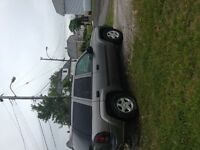 2005 Chevrolet Trailblazer 4 sale or trade