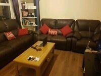 Double room near leyton station