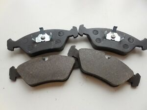 BMW 5 7 M3 M5 Z3 Series 1989-2006 Front Brake Pad Set New