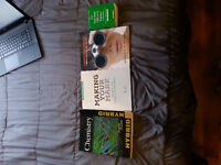 CPET Txtbooks Great Condition