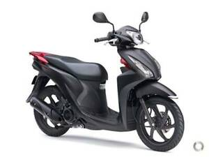 2019 HONDA NSC110 DIO ON SALE NOW! Fitzroy North Yarra Area Preview