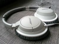 Bose AE2 headphones White (new)