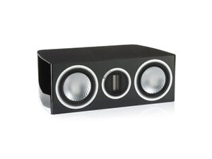 MONITOR AUDIO GOLD C150 4G Center Channel, NEW in Box 35% OFF!