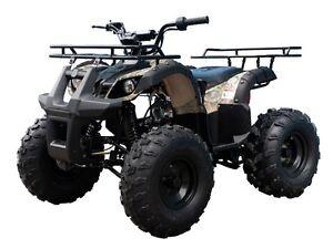 Rhino UTILIY MIDSIZE ATV 905-665-0305