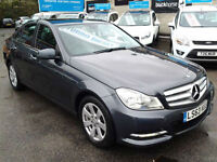 Mercedes-Benz C200 2.1 CDI Executive