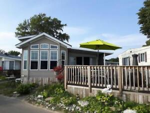 Sherkston Shores Beach Resort,Home for Sale REDUCED