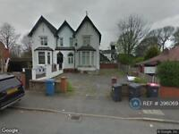 1 bedroom flat in Lower Broughton Rd, Salford, M7 (1 bed)