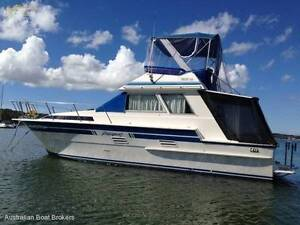 Ranger 35 motor cruiser AU $89,900  NEGOTIABLE Marmong Point Lake Macquarie Area Preview