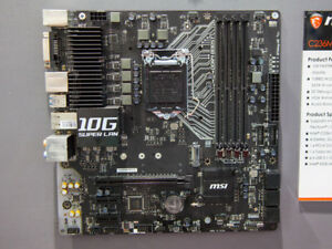 URGENT! - Looking for a Micro ATX LGA 1151 Motherboard. Will Pay