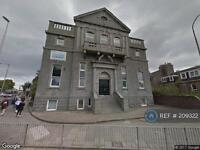 2 bedroom flat in John Knox Court, Aberdeen, AB24 (2 bed)