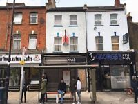 SHOP to LET, Haringey, North London. AVAILABLE NOW! NO PREMIUM REQUIRED