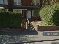 1 bedroom in Meanwood Road, Leeds, LS6