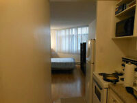 FULLY FURNISHED BACHELOR APARTMENT IN TORONTO