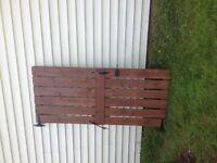 Door & lumber