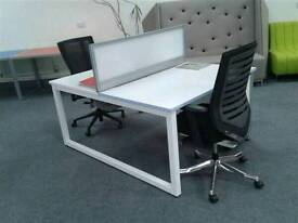 Office desks and tables and more
