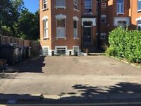 Allocated space near Kilburn Station and Brondesbury Overground (ID 4335)