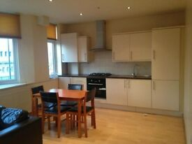 beautiful brand new studio flat including all bills £240 per week