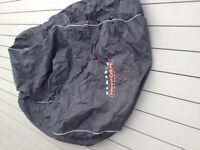 Motorcycle Cover for Cruiser
