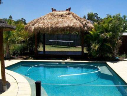 Bali Hut3.0mx4.0m Factory direct sale. D.I.Y. Burleigh Heads Gold Coast South Preview