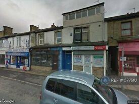 1 bedroom flat in South Street, Keighley, BD21 (1 bed) (#577610)