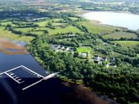 Beautiful Self Catering Holiday Cottages on Upper Lough Erne, Co. Fermanagh