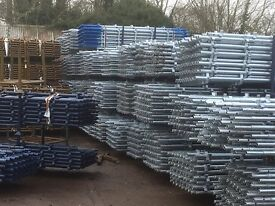 NEW SCAFFOLDING FOR SALE