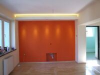 Polish Painter decorator Handyman and much more . Amazing Prices