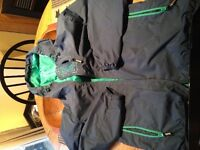 Excellent Used Condition Men's Bench Jacket