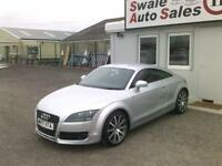 2007 AUDI TT 2.0T FSI, FULL SERVICE HISTORY, EXCELLENT CONDITION