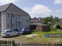 2 bedroom flat in Union Street, Kelty, KY4 (2 bed)