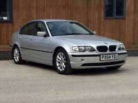 2004 BMW 316i Edition Sport Full 12 Months MOT Low Miles for year Good condition