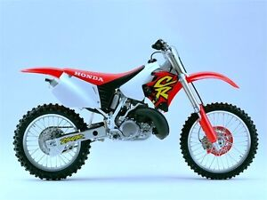 125 or 250 2 stroke wanted.