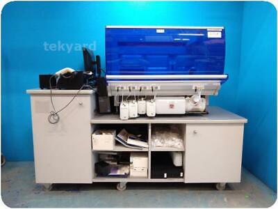 Dynex Dsx 4-plate Elisa Processing System 252793