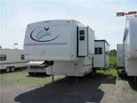 2003 Forest River CARDINAL LX 29L