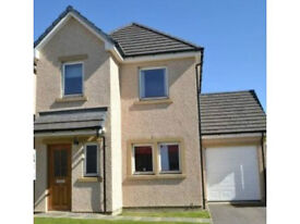 3 bed house Inverness to rent