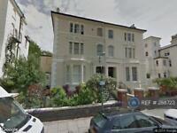 1 bedroom flat in Albany Villas, Hove, BN3 (1 bed)