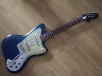 Danelectro Dead On 67 Hornet Electric Guitar