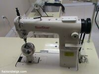 High Post Sewing machine new! never used