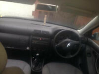 Seat Toledo 1,6 petrol