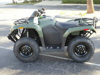 MACLEANS SPORTS TRUCK LOAD SALE 400 4X4 $4999.00