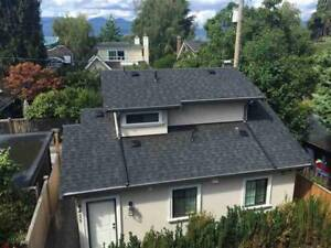 2 Level - 1 BR+1.5 BATH Furnished Laneway house in Prime Point