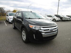 2011 Ford Edge VUS