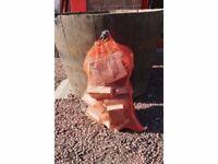 5kg bags of Kindling & Firewood