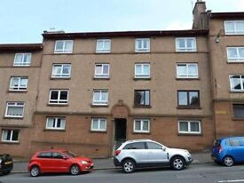 2 bedroom flat Greenock town center