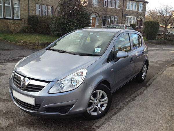 5 Tips on Buying Lights for a Vauxhall Corsa