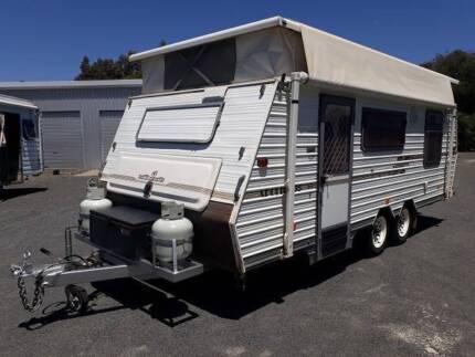 Caravan Parts & Accessories in Bunbury Picton Bunbury Area Preview