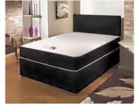 SUPERIOR QUALITY BRAND NEW MATTRESSES AND BEDS TO GO